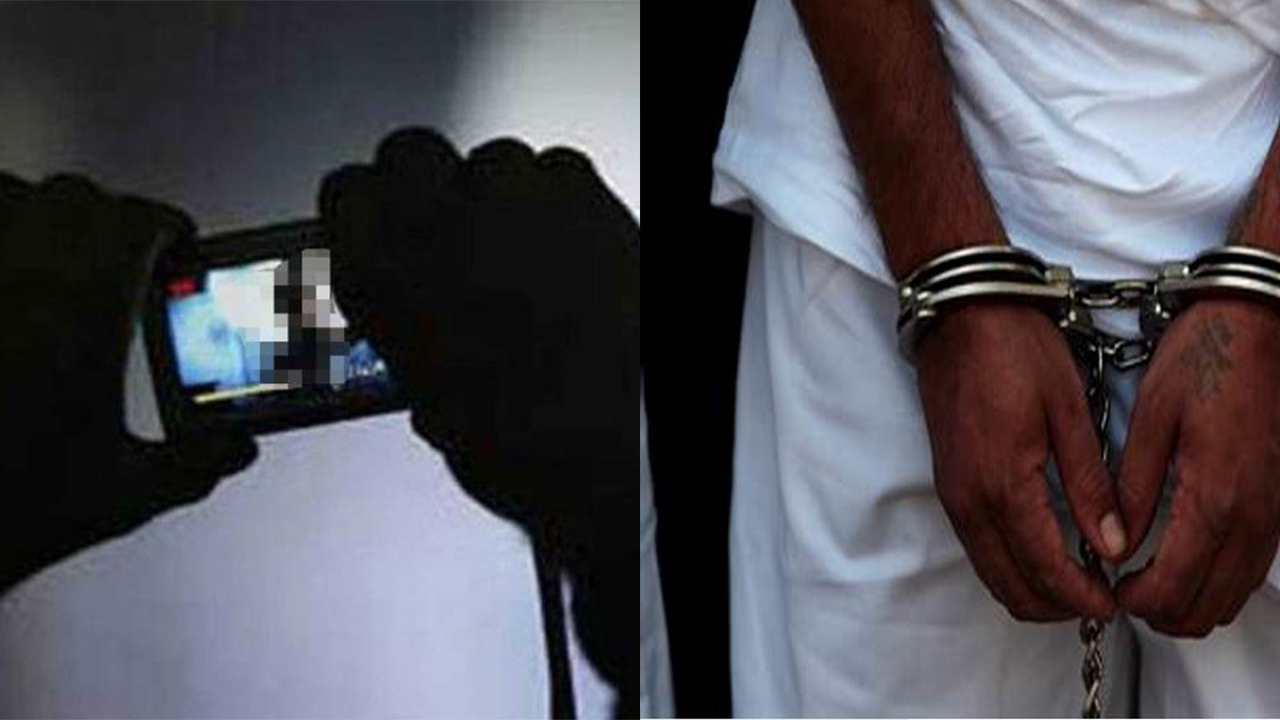 Prayagraj used to show porn videos to youth and teenagers arrested